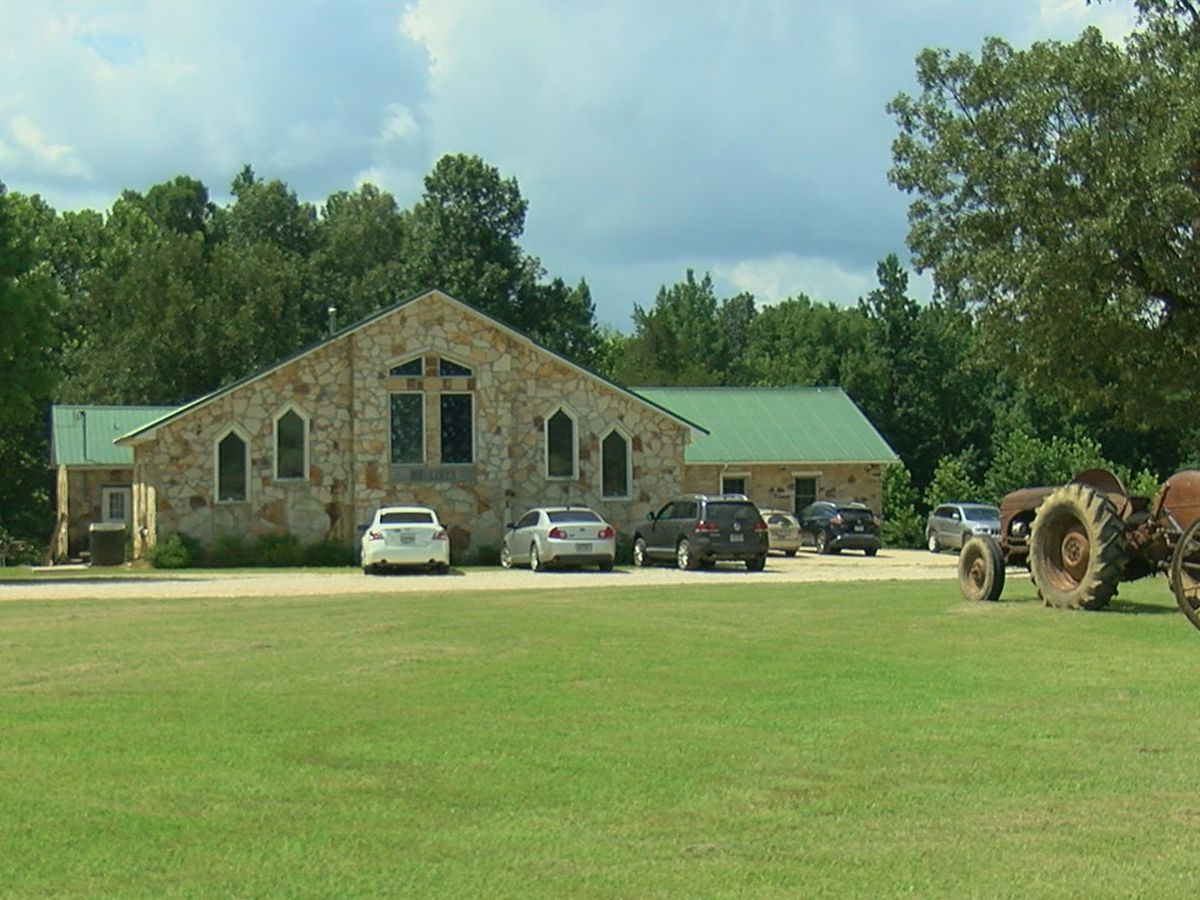 Church celebrates 175 years with events planned all week
