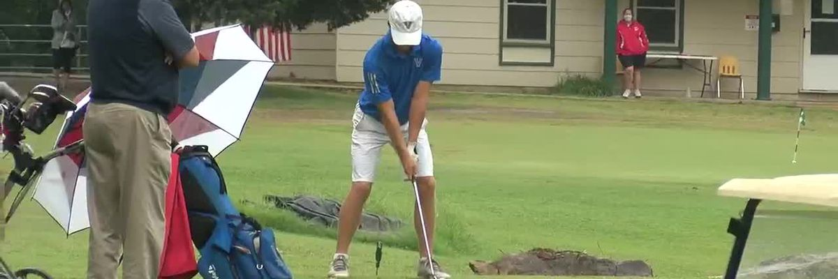 Conference champions crowned in NEA HS golf