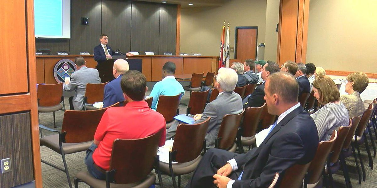 Leaders, residents work to improve areas of Jonesboro