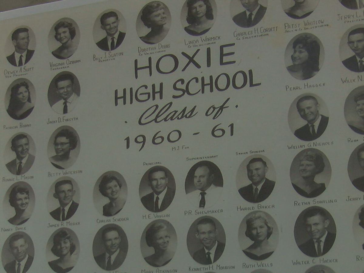 Museum honoring Hoxie's role in integration of schools planned