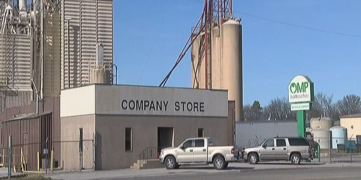 Plant expansion to bring new jobs to Batesville area