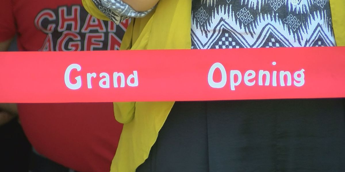 New immigrant resource center opens