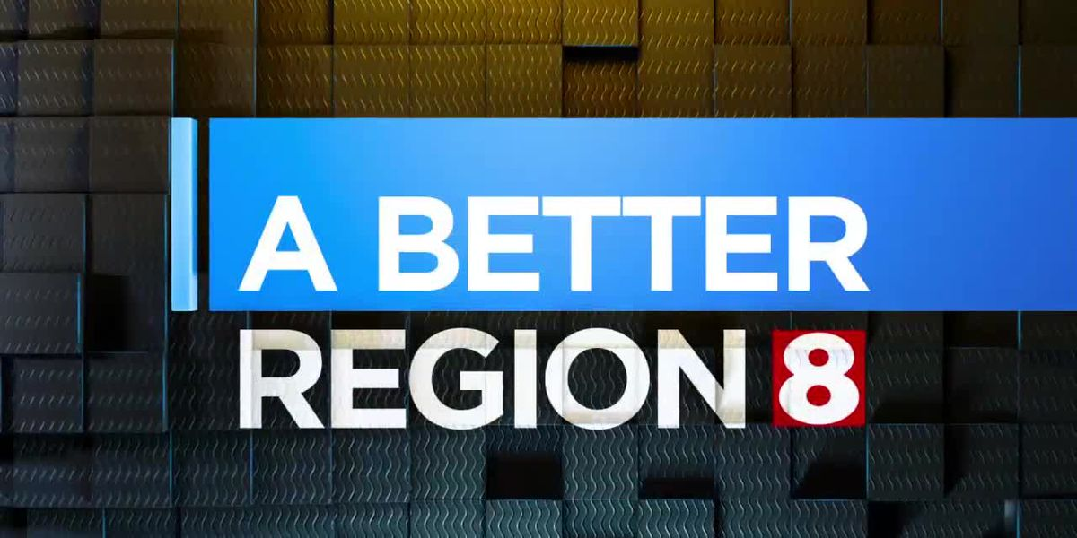 A Better Region 8 - Thank you essential workers