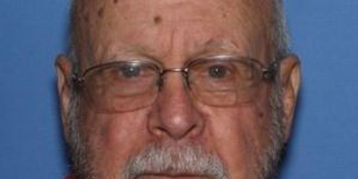 Silver Alert issued for Jonesboro man has been canceled