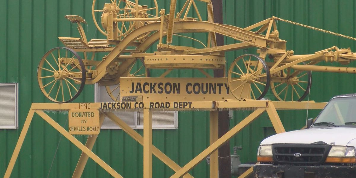 Jackson County prepares for winter weather