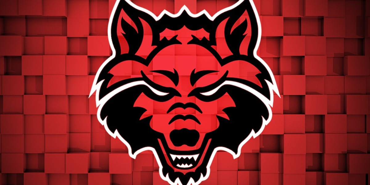 Inclement weather forces changes to Red Wolves Open