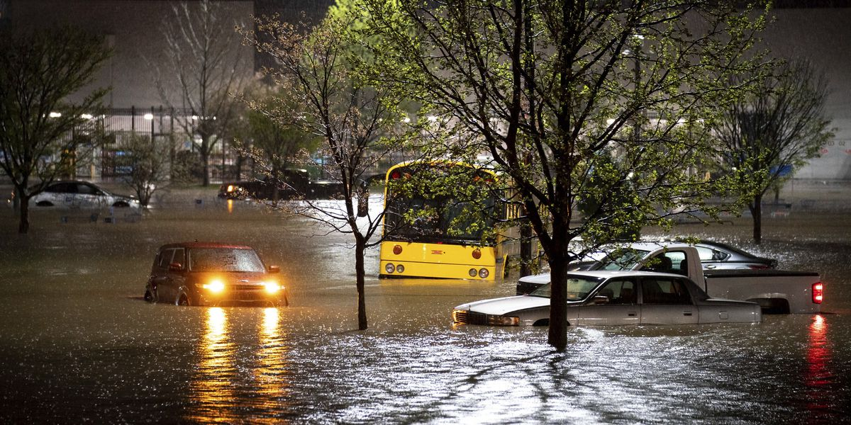 Tennessee flood deaths rise to 6 with more rain coming