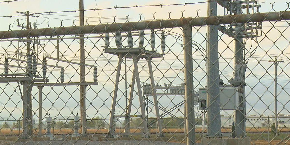 New solar power system coming to Jonesboro