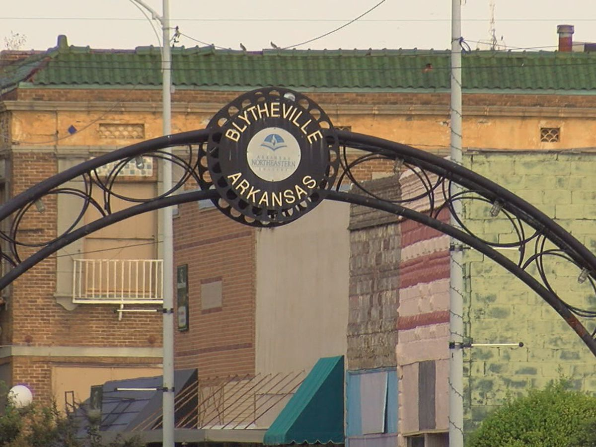 Blytheville offering free WIFI to boost activity downtown