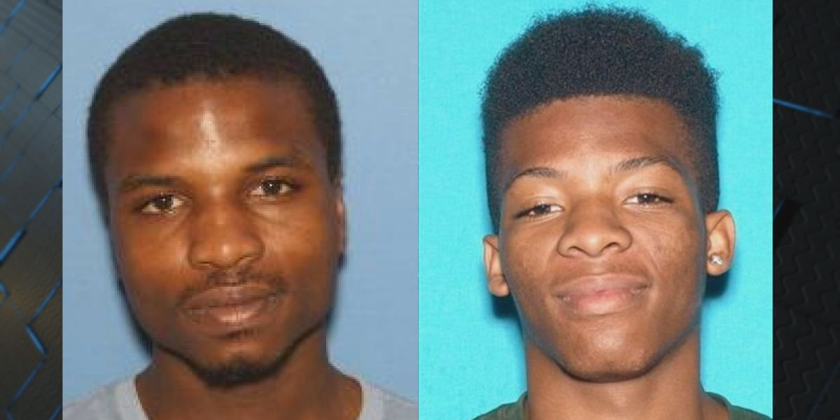 Suspects identified in West Memphis shooting