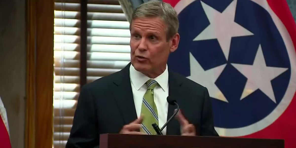 Tennessee governor says COVID-19 no longer statewide public health crisis