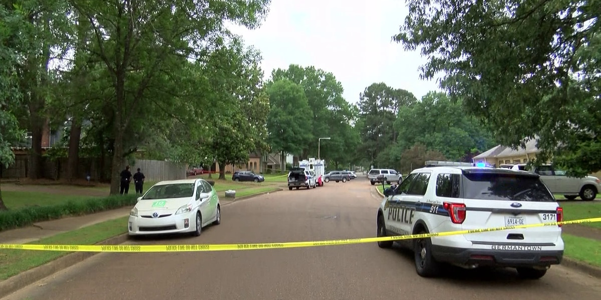 TBI investigating deadly officer-involved shooting in Germantown
