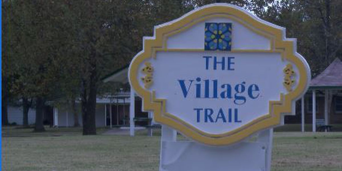 Blytheville senior-living center gets grant to create new trail
