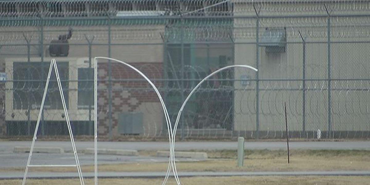 Jackson Co. enters state prison race