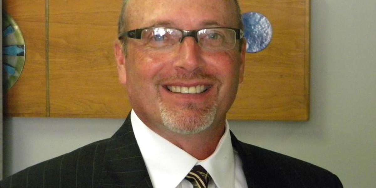 Former state representative announces mayoral run