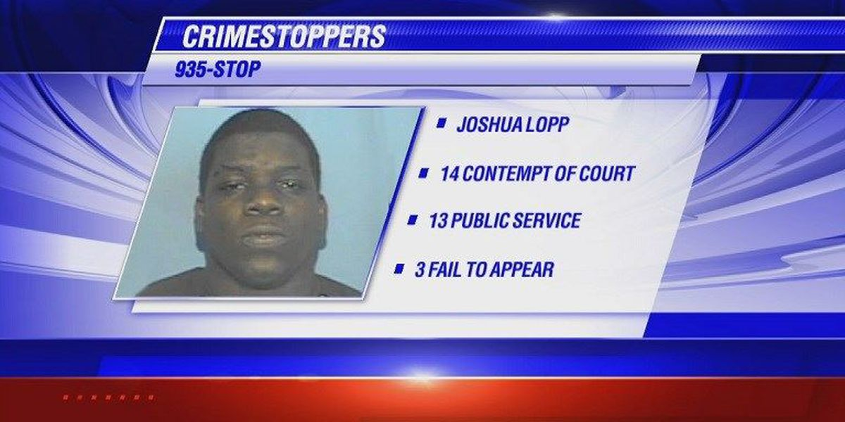Crimestoppers: Suspect seen on camera stealing pistol