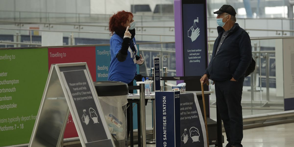UK hosts vaccine summit amid calls for free virus vaccine
