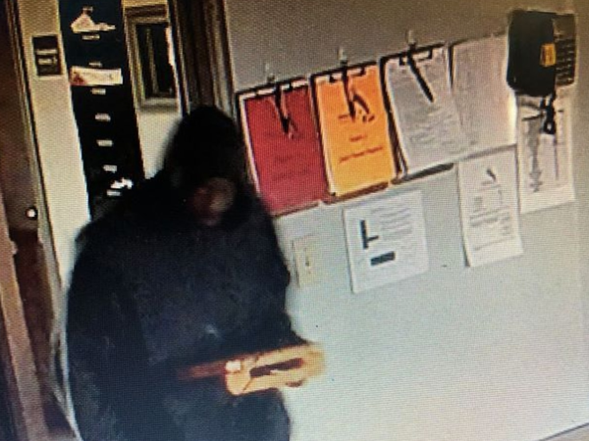 Jonesboro police search for burglary suspect at daycare