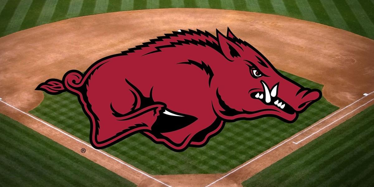 Arkansas picked 3rd in SEC West, 4 Diamond Hogs on All-SEC 1st Team