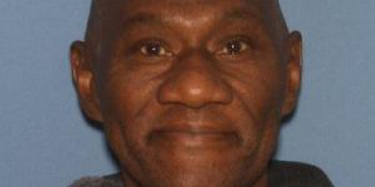 MISSING: Central Arkansas police need your help locating missing man