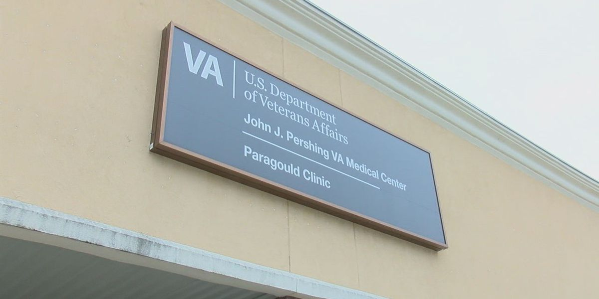 VA Clinic offers flu shots for veterans