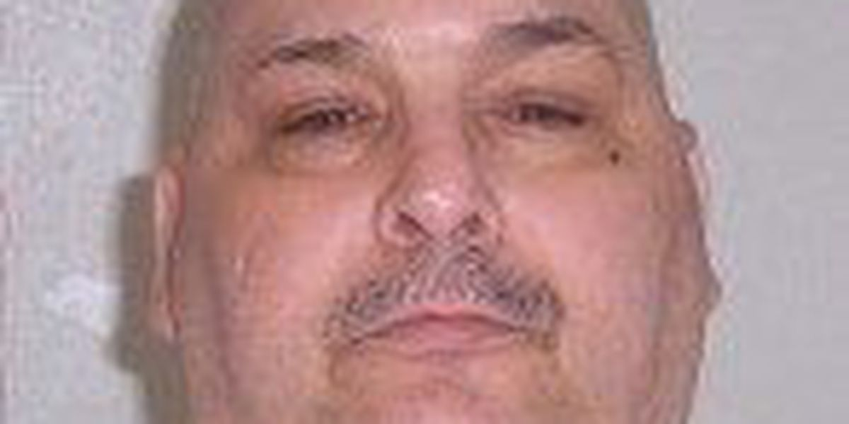 Death row inmate doesn't want clemency