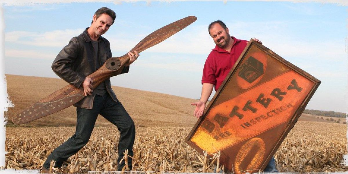 'American Pickers' to film in Randolph Co.