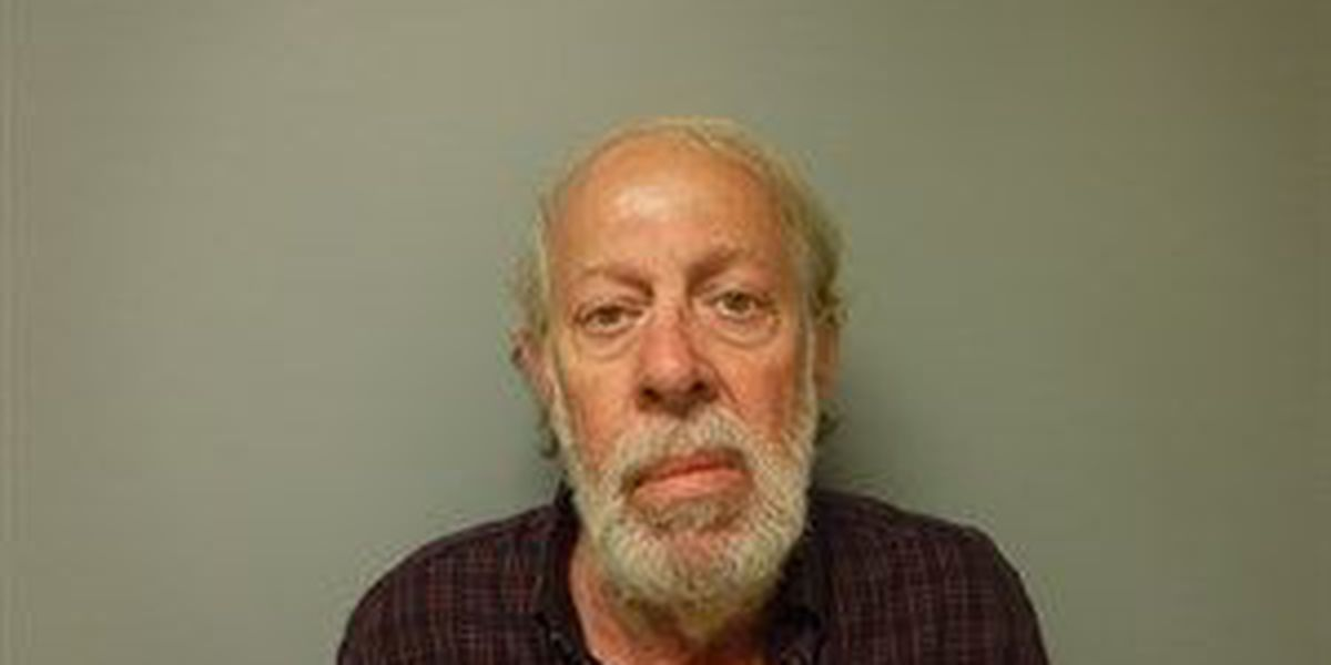Sex offender once again accused of moving, not telling police