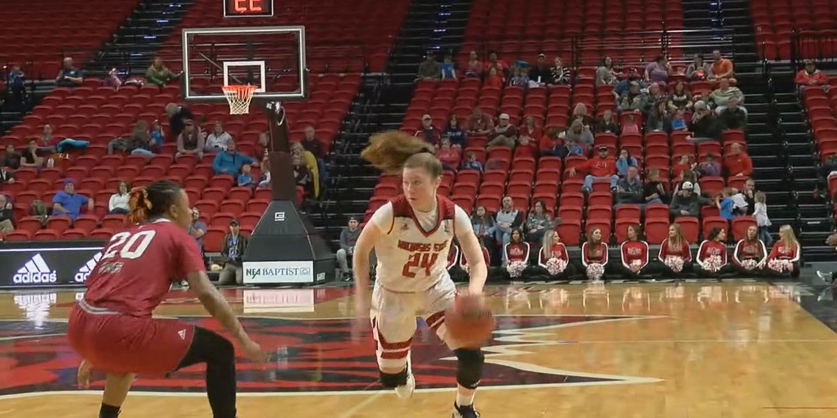 Former A-State and Nettleton star Jordan Elder to transfer to Harding