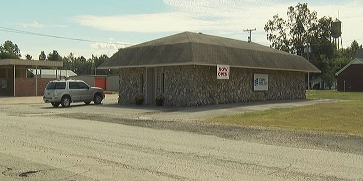 First medical clinic opens in Tuckerman
