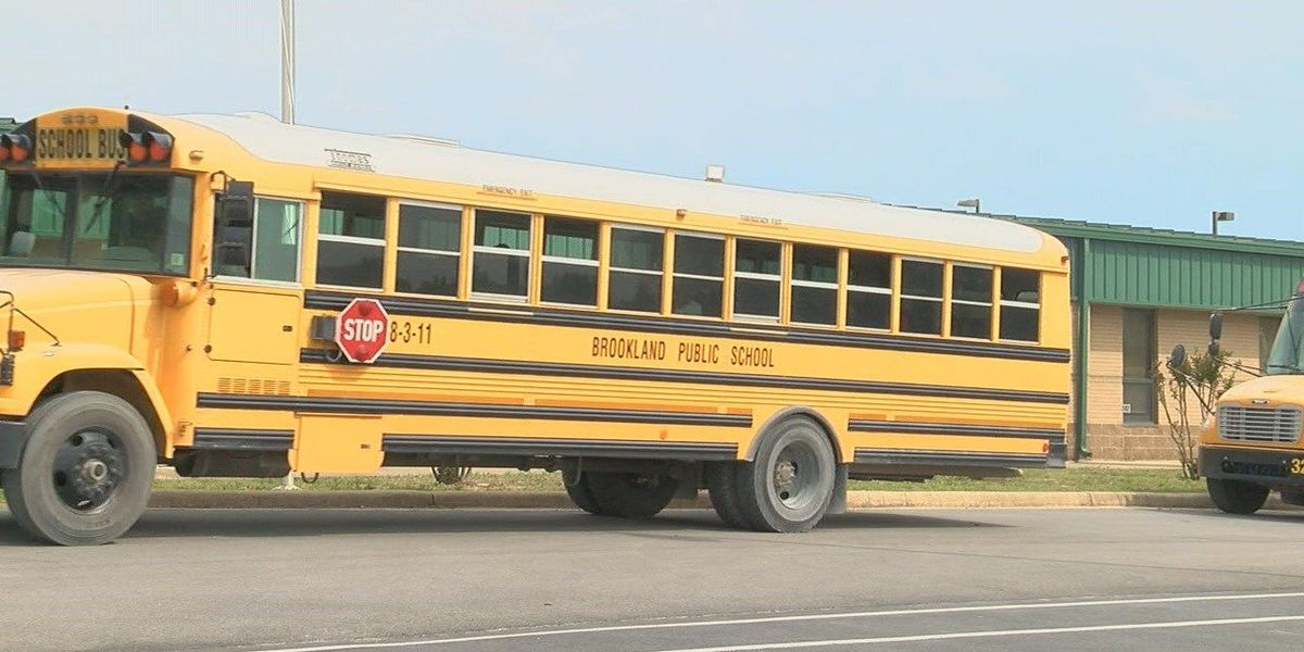 Brookland schools working on school security