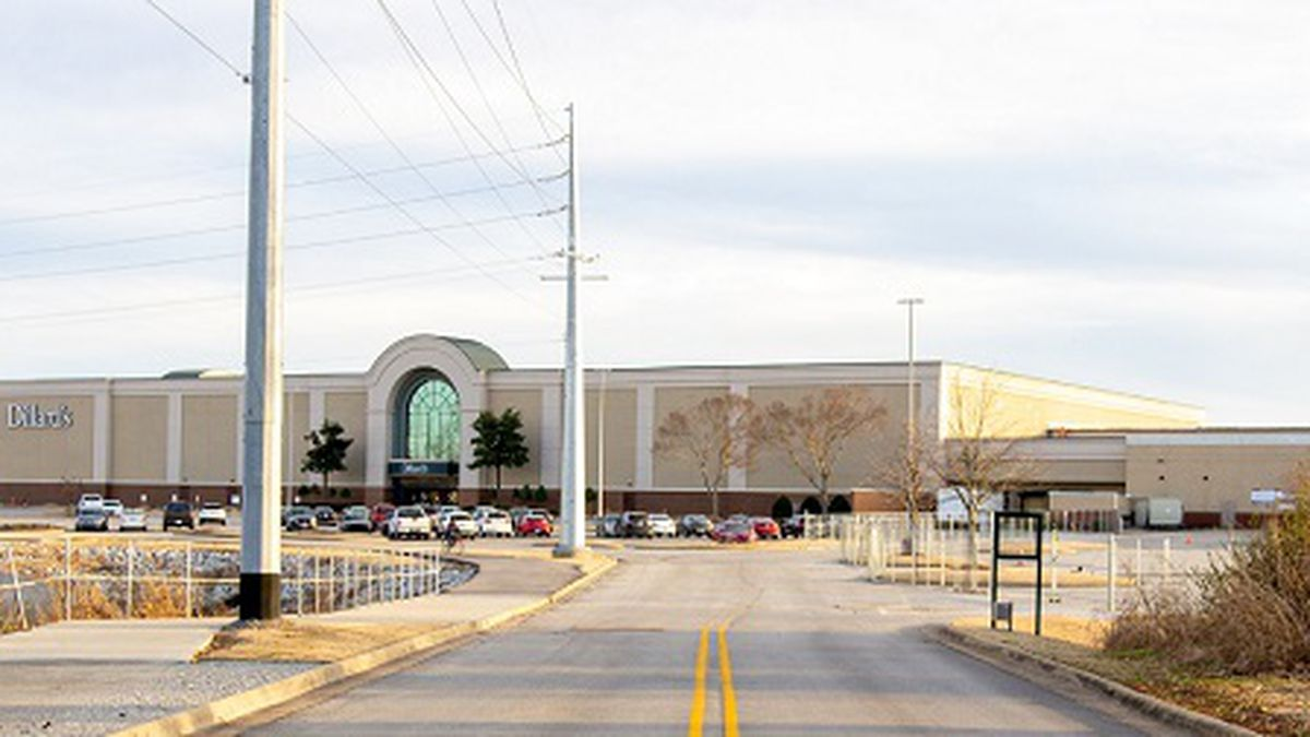Road behind The Mall at Turtle Creek now open, officials say
