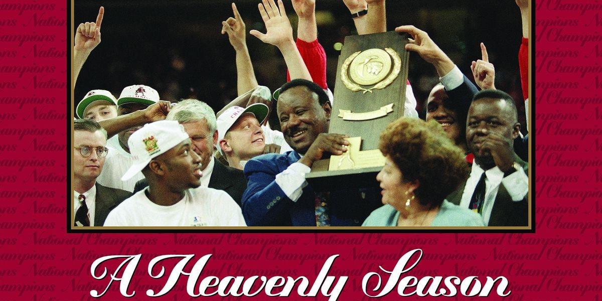 Arkansas announces 25th anniversary celebration for 1994 National Championship team
