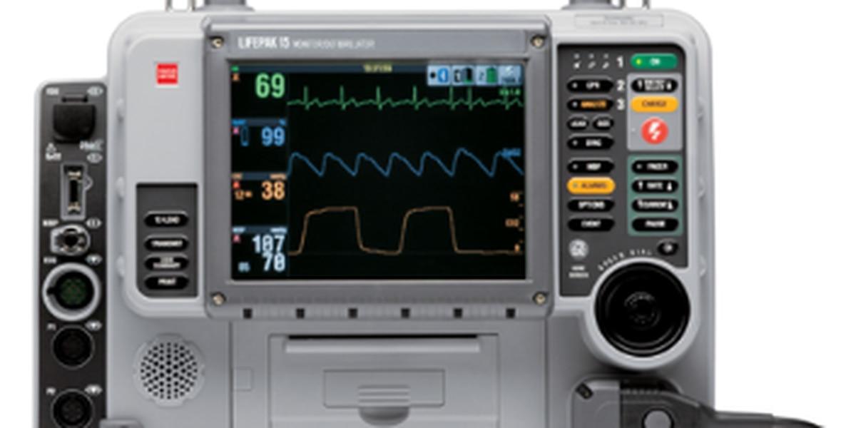 FDA: Six patients reportedly die due to defibrillator malfunction, Stryker recalls
