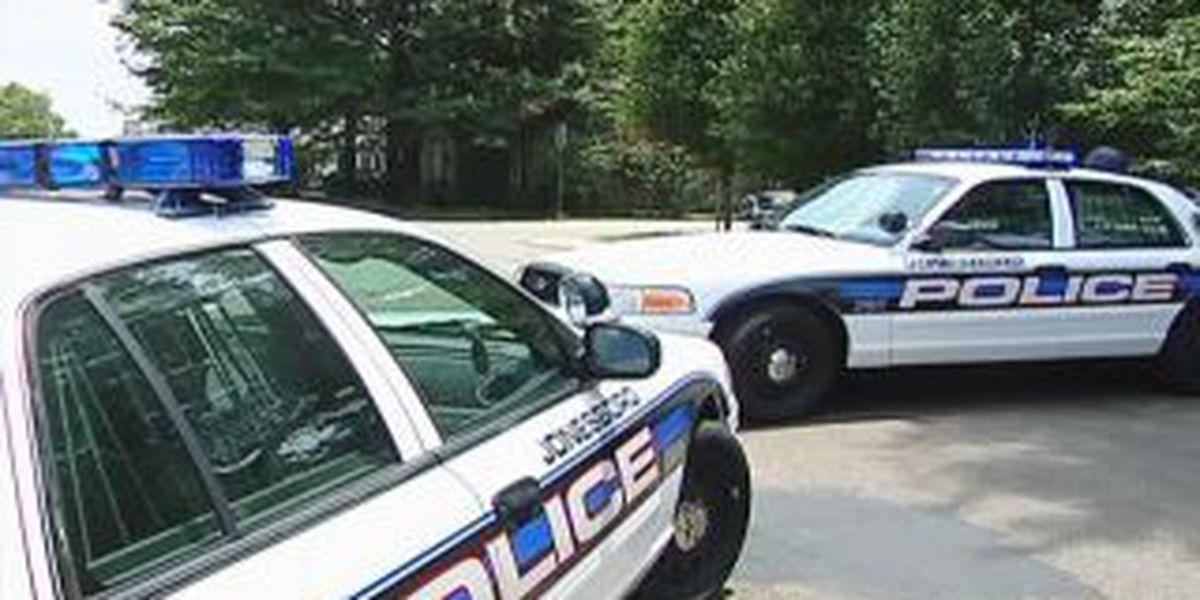 Jonesboro police investigate laptops taken from school