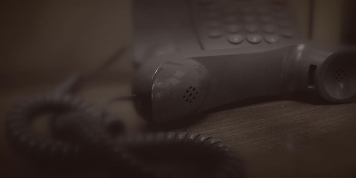 JPD receives tips of phone scam
