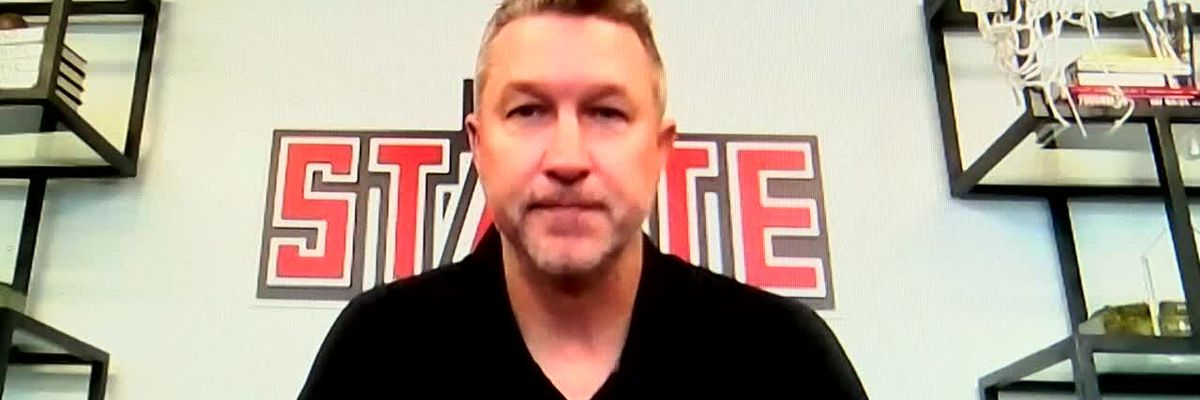 Red Wolves Raw: Matt Daniel on new assistants, signing class, offseason, & more