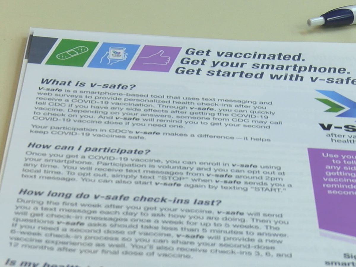 Jonesboro pharmacies can't begin Phase 1-B; no vaccines delivered