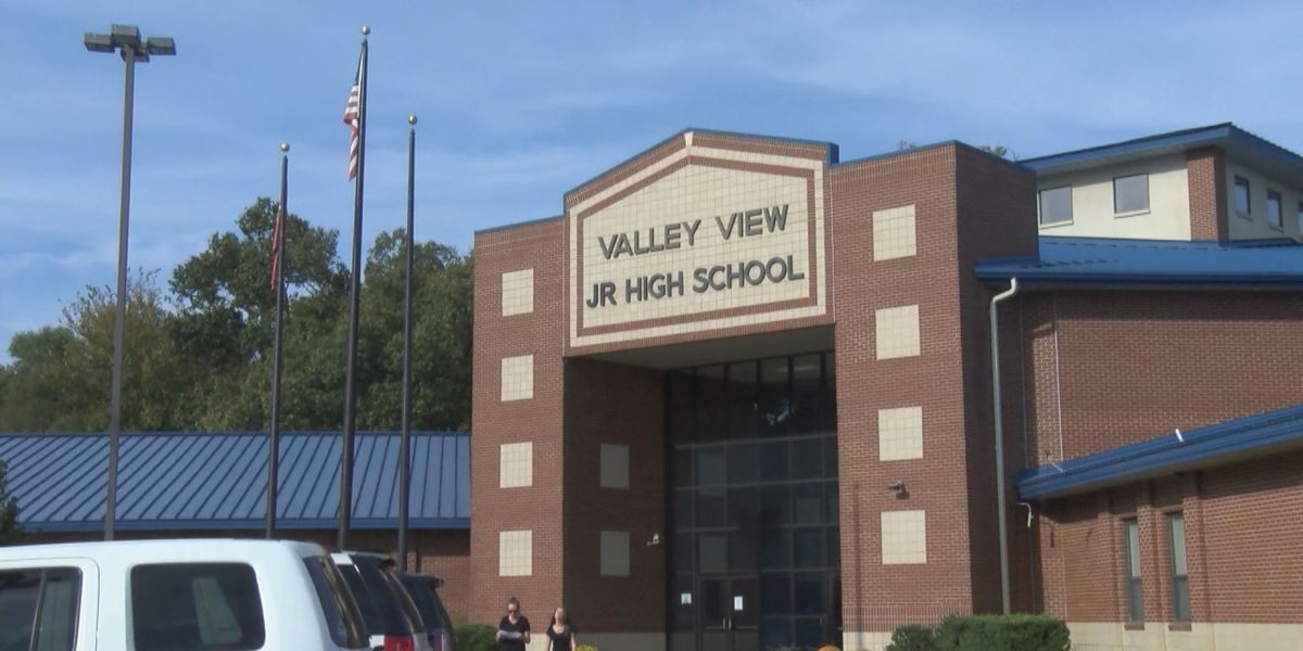 Changes at Valley View as school starts Wednesday