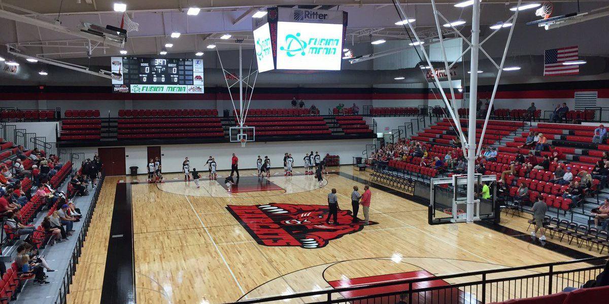 Brookland unveils new arena