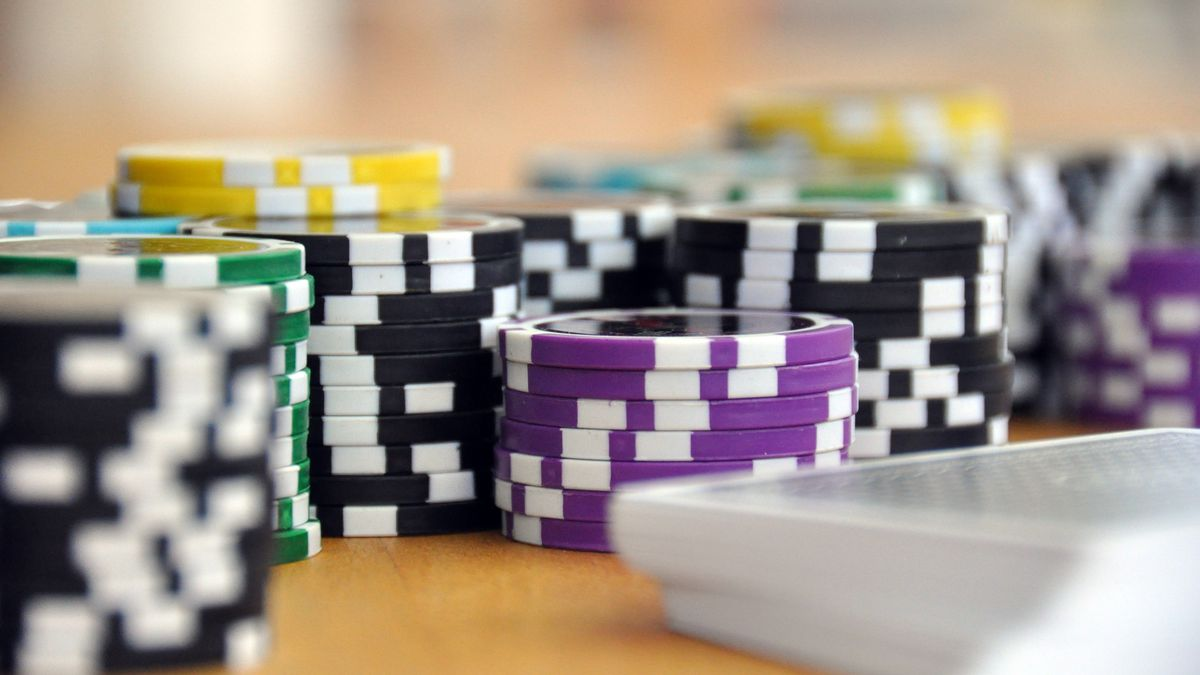 Additional casinos in Arkansas come up for vote