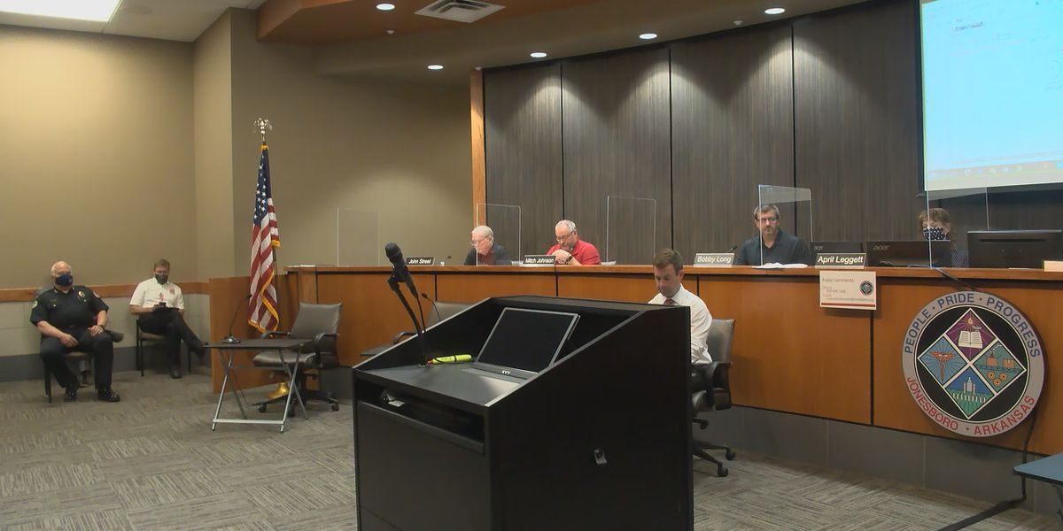Resolution approved for Community Development Block Grant action plan budget