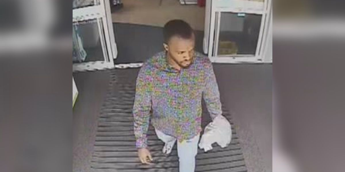 JPD searching for suspect in identity fraud case