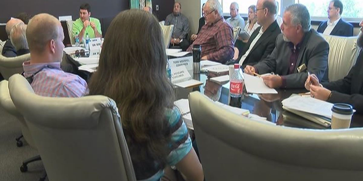 Group working to improve 911 system in Arkansas