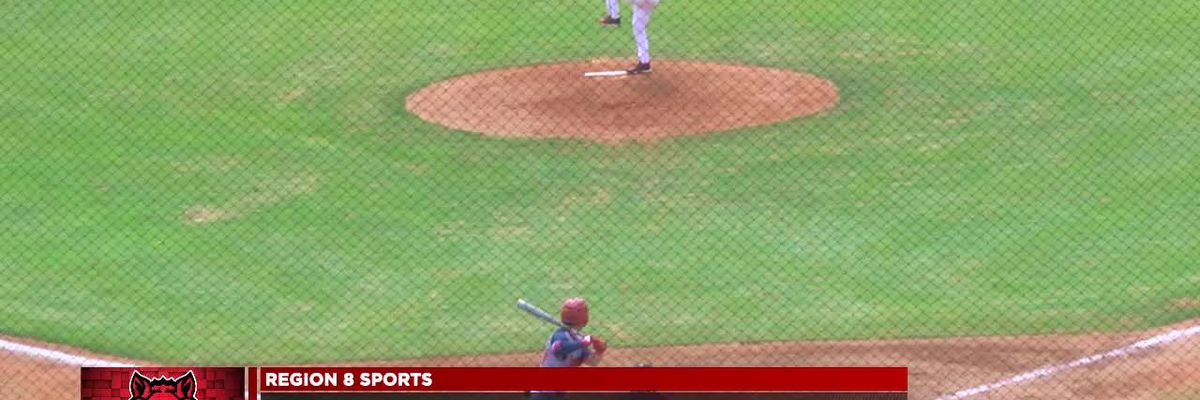 Nate Alberius reflects after tossing 3rd career complete game for Arkansas State