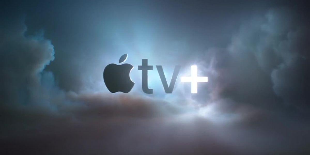 Apple TV Plus joins streaming wars