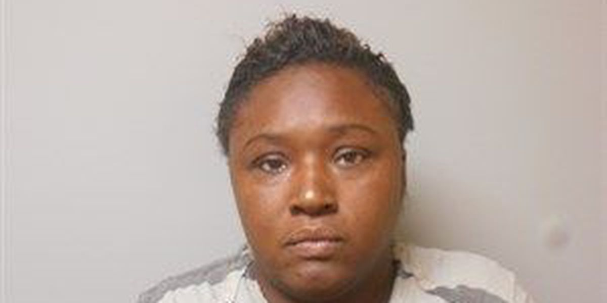 Police arrest woman for threatening man with knife...again