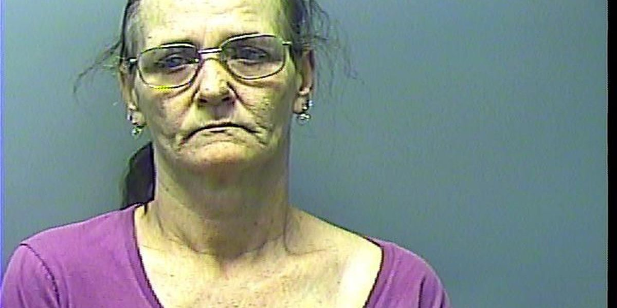 Home health worker accused of stealing patient's medications