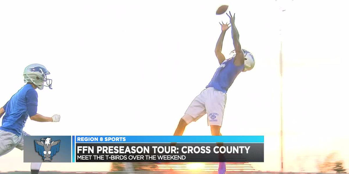 FFN Preseason Tour: Cross County