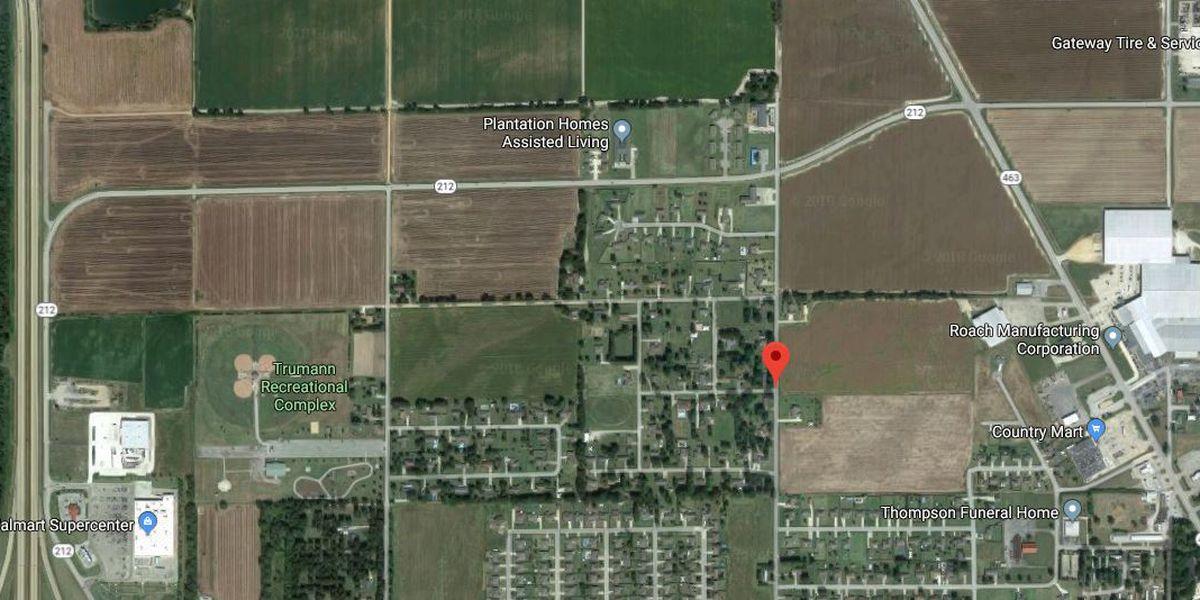 Public hearing set for new land development in Trumann